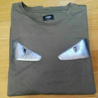 フェンディ(FENDI)のフェンデー モンスターT(Tシャツ/カットソー(半袖/袖なし))