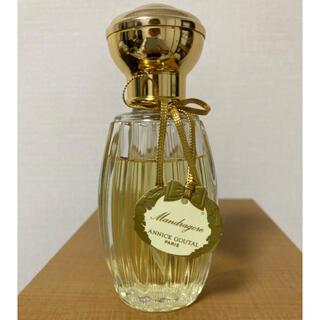 Annick Goutal - ANNICK GOUTAL Mandragore 100ml アニックグタール