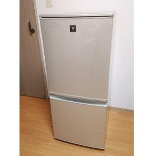 シャープ(SHARP)のシャープ プラズマクラスター冷蔵庫(冷蔵庫)