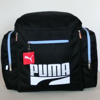 プーマ(PUMA)の56L PUMA プーマ サブリュック J20067-10 黒 p8202(リュックサック)