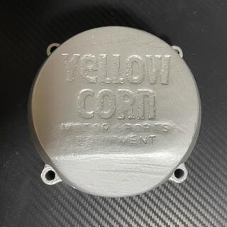 イエローコーン(YeLLOW CORN)のZRX400 ポイントカバー YELLOW CORN(パーツ)