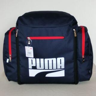 プーマ(PUMA)の56L PUMA プーマ サブリュック J20067-10 紺 p8202(リュックサック)