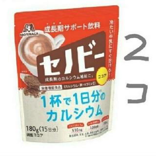モリナガセイカ(森永製菓)の新品★セノビー  2個セット(その他)