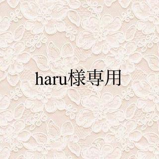 haru様専用(スーツケース/キャリーバッグ)