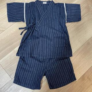 コンビミニ(Combi mini)のコンビミニ  甚平 100(甚平/浴衣)