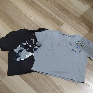 アンダーアーマー(UNDER ARMOUR)のアンダーアーマー ショート丈Tシャツ140(ウォーキング)