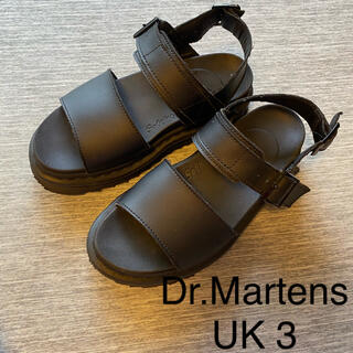 ドクターマーチン(Dr.Martens)のDr. Martens ドクターマーチン サンダル(サンダル)