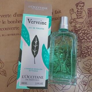 L'OCCITANE - ロクシタン オードトワレ ロクシタンヴァーベナ