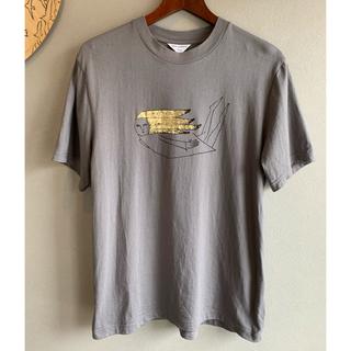 ミナペルホネン(mina perhonen)のミナペルホネン  mina perhonen  Tシャツ koyo  つづく M(Tシャツ(半袖/袖なし))