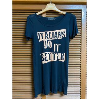 ドルチェアンドガッバーナ(DOLCE&GABBANA)のドルチェ&ガッバーナ 半袖 Tシャツ(Tシャツ(半袖/袖なし))