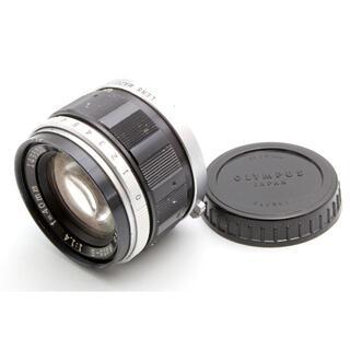 オリンパス(OLYMPUS)のOLYMPUS 40mm F1.4 《雰囲気のある写真を撮りたい方に》(レンズ(単焦点))