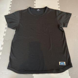 マムート(Mammut)のmountain equipment Tシャツ(登山用品)