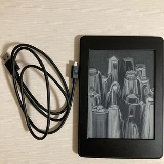 アンドロイド(ANDROID)のゆっけ様専用⭐︎傷あり KindlePaperwhite電子書籍リーダー第7世代(電子ブックリーダー)