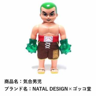 ネイタルデザイン(NATAL DESIGN)のNATAL DESIGN×ゴッコ堂 気合男児 ネイタルデザイン(その他)