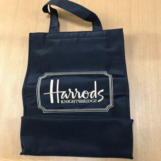 ハロッズ(Harrods)のHarrods バック(エコバッグ)
