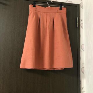 グローブ(grove)のgrove スカート(ひざ丈スカート)