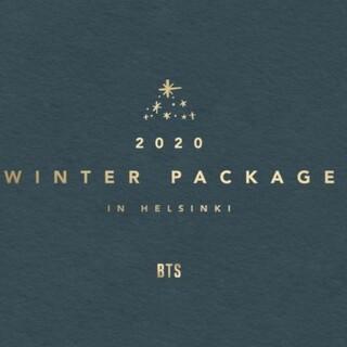 ボウダンショウネンダン(防弾少年団(BTS))のBTS WINTER Package 2020 日本語字幕 高画質(ミュージック)