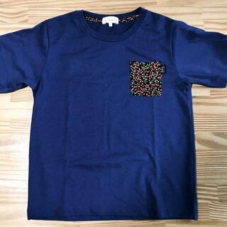 ユナイテッドアローズ(UNITED ARROWS)の美品 UNITED ARROWS Tシャツ 120cm 2回着用(Tシャツ/カットソー)