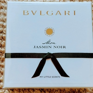 BVLGARI - 未開封 ブルガリミニ香水セット