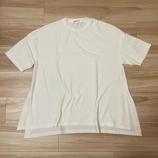 エンフォルド(ENFOLD)のENFOLD Tシャツ(カットソー(半袖/袖なし))