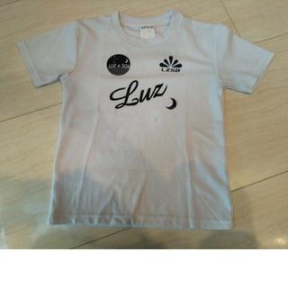ルース(LUZ)の【130cm】ルースイソンブラ LUZeSOMBRA プラシャツ(ウェア)
