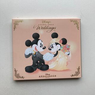 ディズニー(Disney)のディズニー フェアリーテイル・ウェディング(その他)