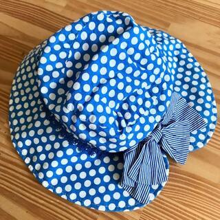 ラグマート(RAG MART)のラグマート リバーシブル帽子 52cm(帽子)