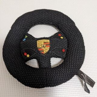 ポルシェ(Porsche)のポルシェ 赤ちゃん用ハンドル型カラカラおもちゃ(がらがら/ラトル)