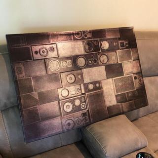 海外 特大 ウォール アート 壁掛け インテリア パネル(アート/写真)