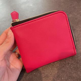 ジーユー(GU)のミニウォレット(財布)