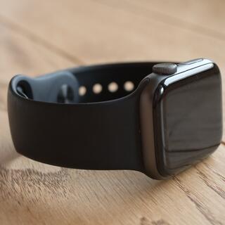 アップル(Apple)のsukau様専用★APPLE WATCH SERIES4 40mm(腕時計(デジタル))