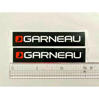 GARNEAU ガノー ステッカー 2枚
