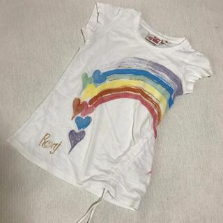 ロキシー(Roxy)のROXY Tシャツ サイズ2(Tシャツ/カットソー)