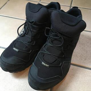 アディダス(adidas)のadidasトレッキングシューズ ゴアテック 29センチ(登山用品)