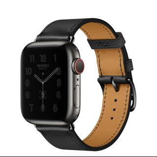 アップル(Apple)のApple Watch 6 HERMES(腕時計(デジタル))