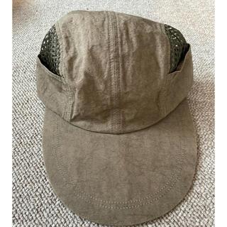 ワンエルディーケーセレクト(1LDK SELECT)のNOROLL / FIN FOOT CAP(OLIVE)(キャップ)