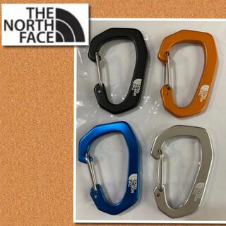 THE NORTH FACE - ノースフェイス カラビナ どちらか一つ