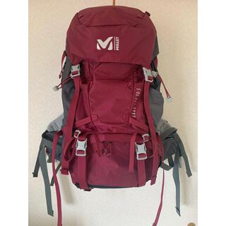 ミレー(MILLET)のミレー  登山用レディースザック(登山用品)