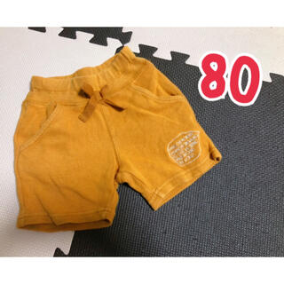 ブリーズ(BREEZE)のブリーズ    パンツ 半ズボン  80 (パンツ)