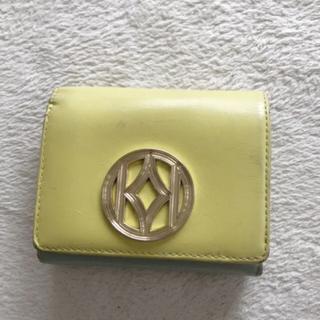 ケイタマルヤマ(KEITA MARUYAMA TOKYO PARIS)のケイタマルヤマ 財布(財布)