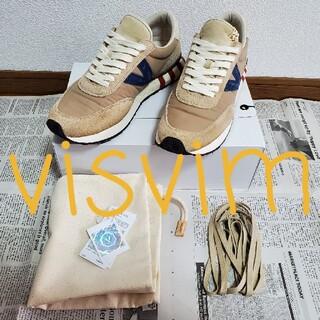 ヴィスヴィム(VISVIM)のVISVIM ビズビム スニーカー 靴 ヴィズヴィム(スニーカー)
