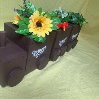 プランター SL型プランター 木製 手作り Lサイズ(プランター)