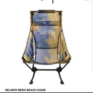 ステューシー(STUSSY)のstussy helinox beach chair neighborhood(テーブル/チェア)