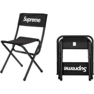 シュプリーム(Supreme)の新品 未使用 supreme Coleman Folding Chair (テーブル/チェア)