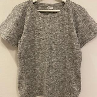 プラステ(PLST)のPLST Tシャツ トレーナー シンプル 半袖(Tシャツ(半袖/袖なし))
