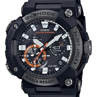 ジーショック(G-SHOCK)の【新品・未開封】GWF-A1000XC-1AJF(腕時計(アナログ))