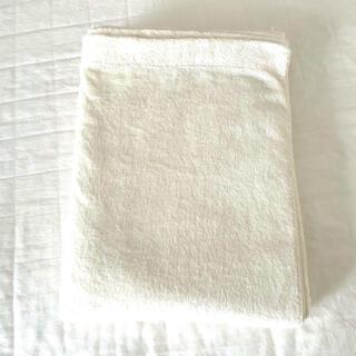 ムジルシリョウヒン(MUJI (無印良品))の⭐︎⭐︎ 専用ページ ⭐︎⭐︎無印良品 インド綿パイルタオルケット シングル (布団)