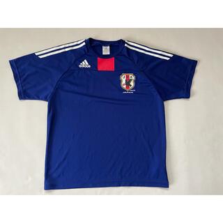 アディダス(adidas)のサッカー日本代表ユニフォーム2009年(応援グッズ)
