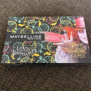 メイベリン(MAYBELLINE)の極美品 メイベリン アリスインワンダーランド アイシャドウ(アイシャドウ)