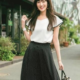 ジャスグリッティー(JUSGLITTY)のジャスグリッティー♡スカート&ブラウスセット(セット/コーデ)